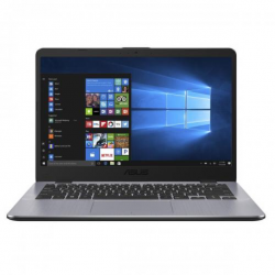 "ASUS Core i3 UMA A407UA-BV319T, 14"", 4GB,  1TB ,  2-Y, Windows 10 SL"