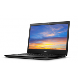 "Dell Latitude 3400, i5-8265U, 14.0"" HD, 4GB, 1TB 5400 RPM SATA, Ubuntu Linux , 1Yr"