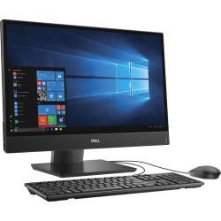 Dell OptiPlex  5260 All-in-One