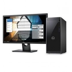 Dell inspiron 3671 Desktops
