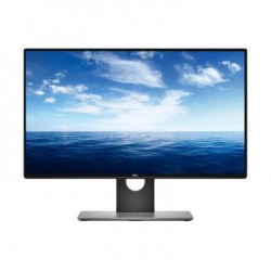 Dell UltraSharp 25 Monitor - U2518D