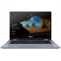 ASUS VivoBook Flip TP412FA-EC302T, i3-8145U ,4GB, 512G , 2-Y, Windows 10 SL